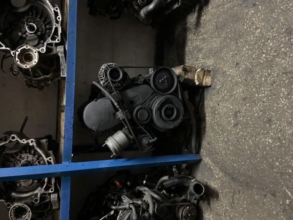 Transporter T4 2.5 motor orjinal çıkma