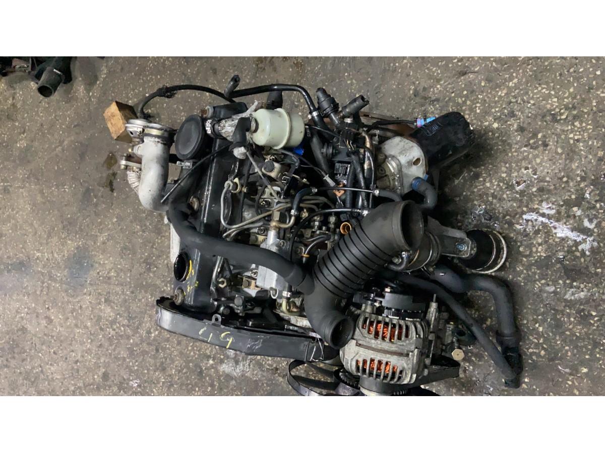 VW 2000 model 1.9 tdi 110 hp afn motor