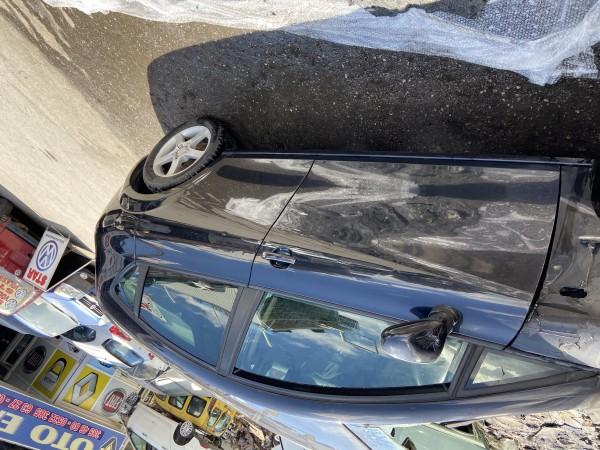 2007 SEAT LEON SOL HATASIZ SİYAH KAPI