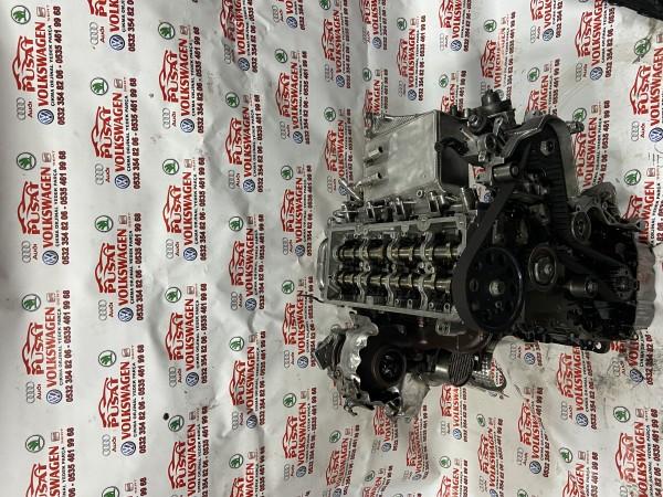 VW CADDY 2.O TDI MOTOR TIP DFS