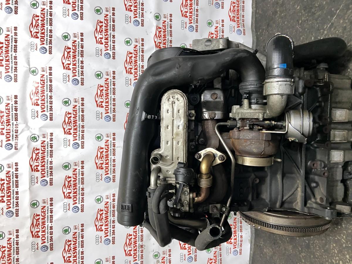2.0 BKP MOTOR KOMPLE