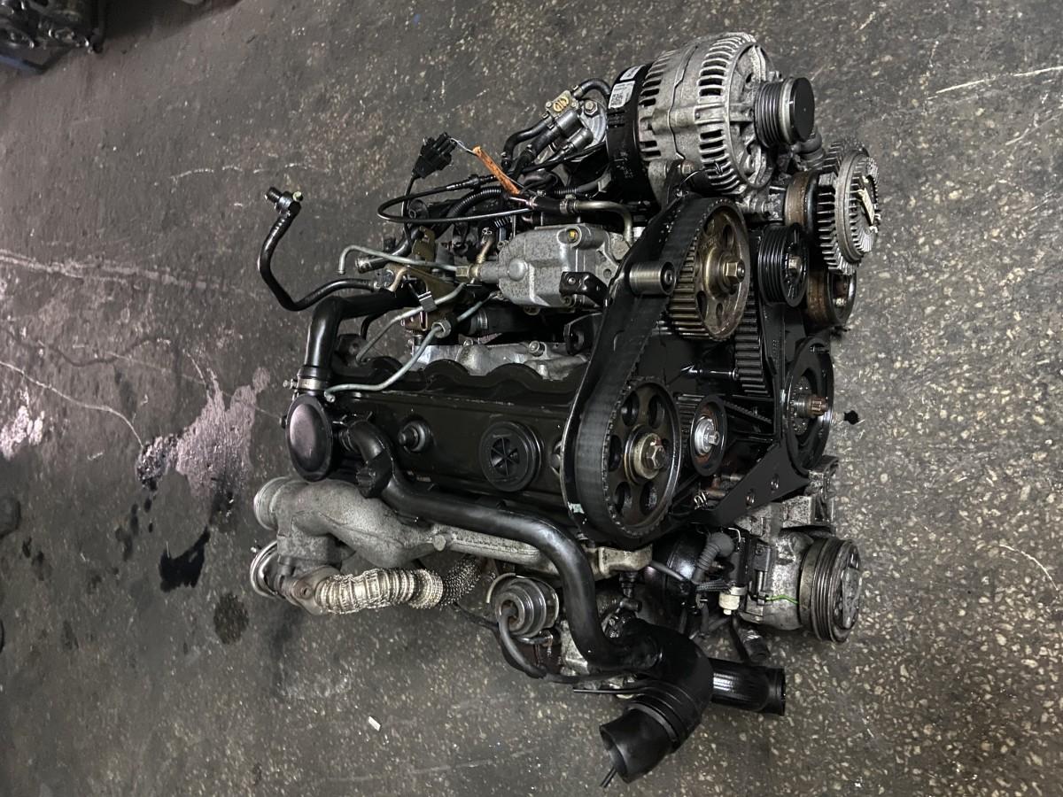 98 passat motor komple