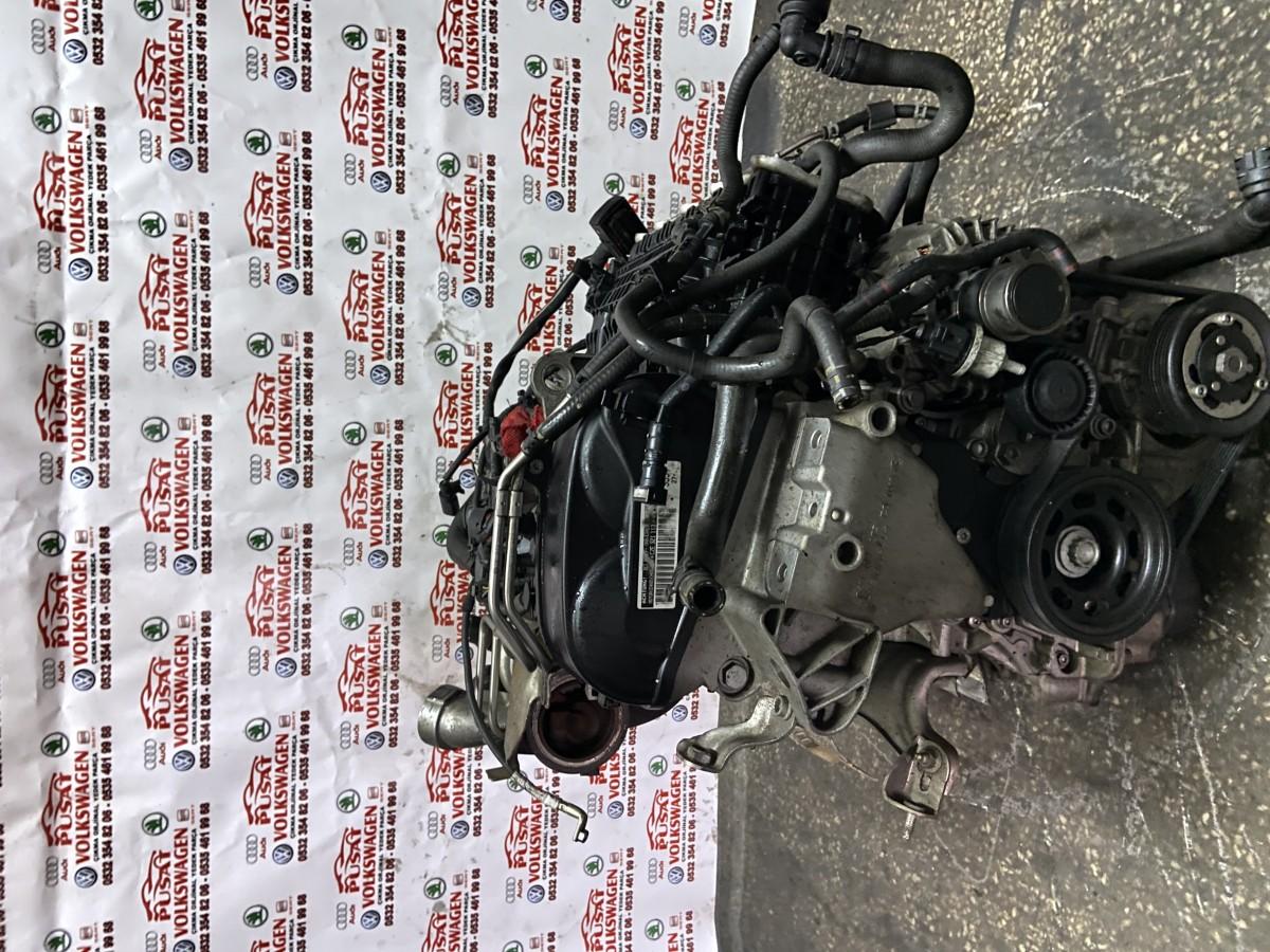 1.4 TSI CZE MOTOR