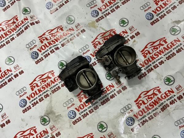 Gaz Kelebeği Golf4 1.6 BFQ -AKL Motor