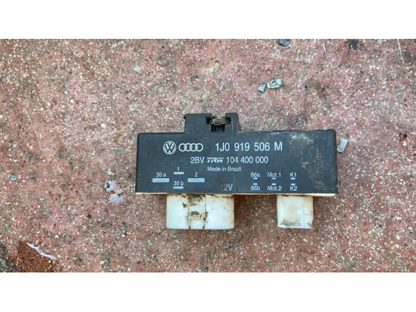 1J0 919 506 M GOLF-BORA-OCTAVİA Volkswagen Audi Fan Kontrol Beyni